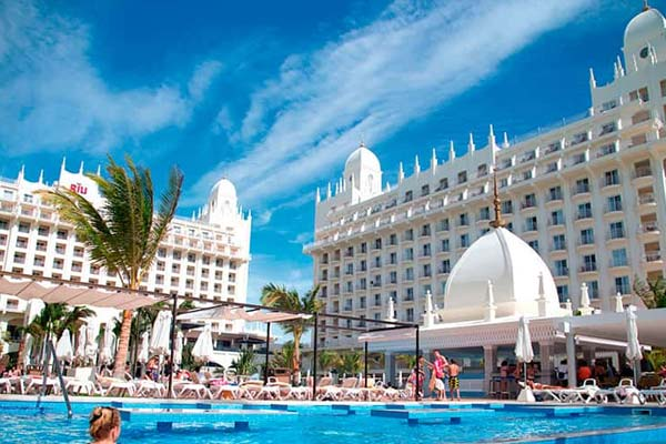All Inclusive Details - Hotel Riu Palace Aruba - All Inclusive 24 hours