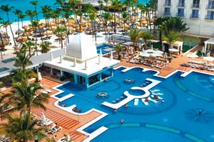 Hotel Riu Palace Aruba - All Inclusive 24 hours